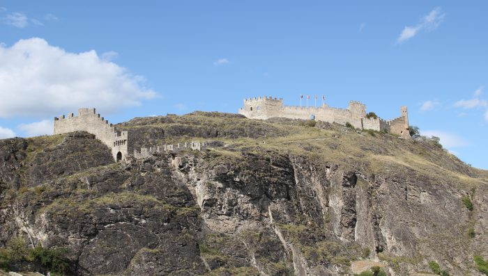 Special Events at Sion's Castles and Museums Sunday May 19th