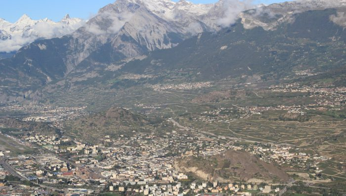 Facebook group for English Speakers in Valais – and another meet up
