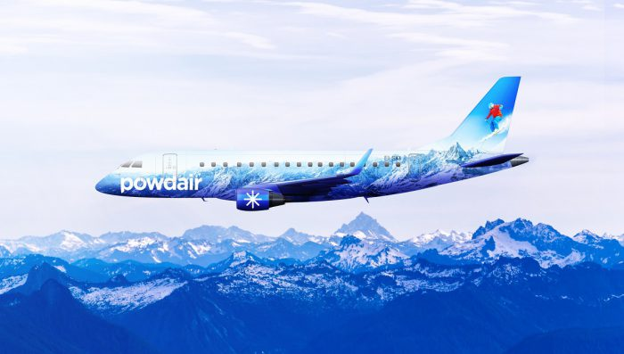 Powdair Flights may be Postponed  – Airline looking for investors in Community Ownership plan