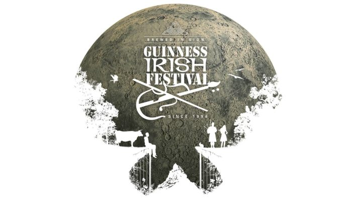Reduction to Guinness Irish Festival with Passeport Valaisan.