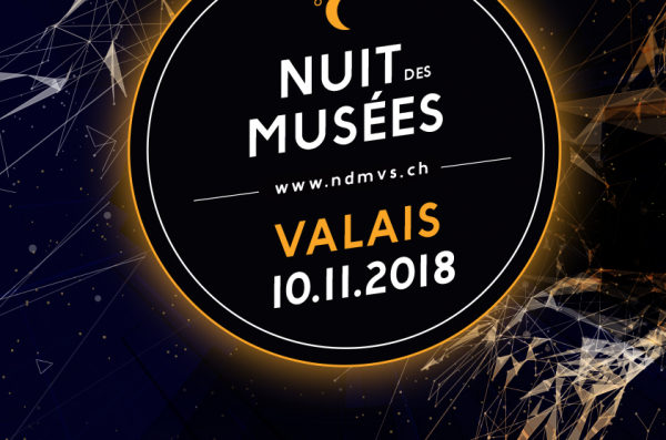 Night of the Museums in Sion – 10th November – Free entry!